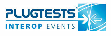 ETSI Plugtest logo